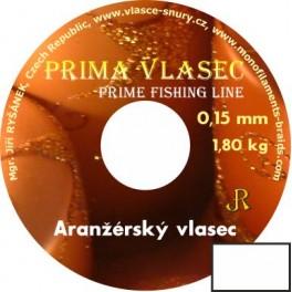 0,15 mm Aranžérský vlasec