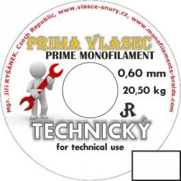 0,60 mm Technický vlasec