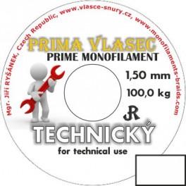 1,50 mm Technický vlasec