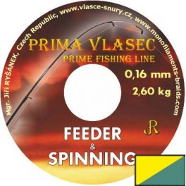 Feeder&Spinning 0,16 mm